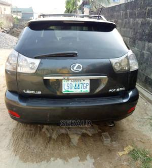Lexus RX 2007 350 4x4 | Cars for sale in Lagos State, Lekki