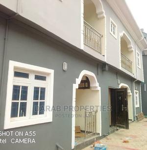 Furnished 3bdrm Block of Flats in Ipaja for Rent | Houses & Apartments For Rent for sale in Lagos State, Ipaja