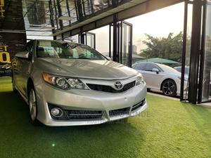 Toyota Camry 2013 Silver | Cars for sale in Abuja (FCT) State, Central Business District