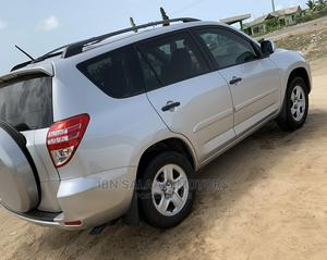 Toyota RAV4 2010 2.5 Limited Silver | Cars for sale in Lagos State, Badagry
