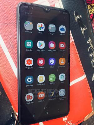 Samsung Galaxy A10 32 GB Blue | Mobile Phones for sale in Lagos State, Ikeja