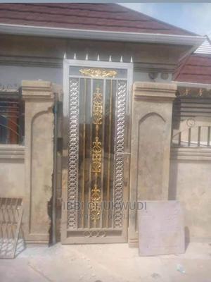Iron Doors | Doors for sale in Lagos State, Ikorodu