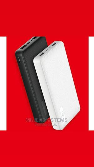 Itel 20000mah Powerbank   Accessories for Mobile Phones & Tablets for sale in Lagos State, Ikeja
