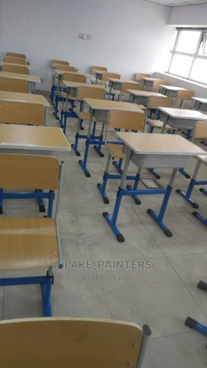 Classroom Furniture | Furniture for sale in Oyo State, Akinyele