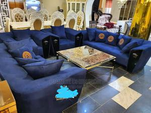 Versace Chair | Furniture for sale in Lagos State, Ojo