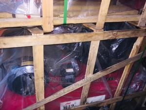 Industrial Air Compressor 10hp 300l Tank | Vehicle Parts & Accessories for sale in Lagos State, Ojo