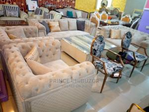 Turkish Safe Chair   Furniture for sale in Lagos State, Ojo
