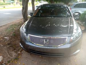 Honda Accord 2008 2.4 LX Automatic | Cars for sale in Abuja (FCT) State, Jahi