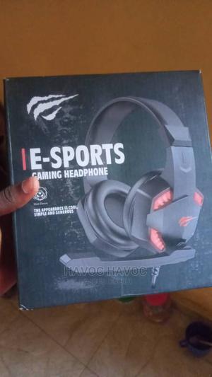 Gaming Headset | Headphones for sale in Edo State, Benin City
