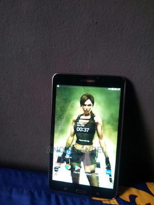 Samsung Galaxy Tab 4 7.0 8 GB Black | Tablets for sale in Lagos State, Egbe Idimu