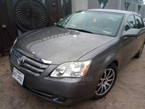 Toyota Avalon 2006 XLS Gray | Cars for sale in Lagos State, Agbara-Igbesan