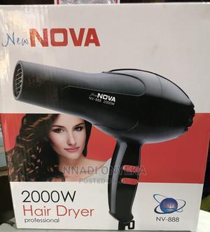 NOVA Hair Dryer   Salon Equipment for sale in Lagos State, Ikeja