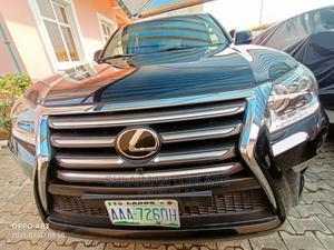 New Lexus GX 2014 460 Luxury Black | Cars for sale in Lagos State, Ajah
