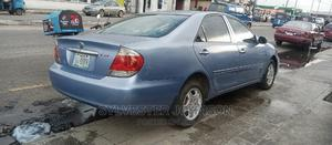 Toyota Camry 2004 Blue | Cars for sale in Delta State, Warri