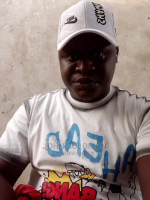 John Solomon Titilayo   Hotel CVs for sale in Lagos State, Apapa