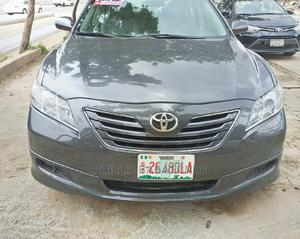 Toyota Camry 2008 2.4 SE Gray | Cars for sale in Lagos State, Yaba