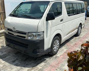 2010 Toyota Hiace Bus for Sale.   Buses & Microbuses for sale in Lagos State, Lekki