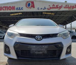 Toyota Corolla 2014 White | Cars for sale in Ogun State, Ijebu Ode