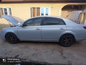 Toyota Avalon 2005 Touring Silver   Cars for sale in Oyo State, Ibadan
