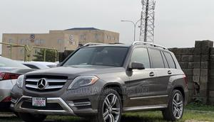 Mercedes-Benz GLK-Class 2014 Gray   Cars for sale in Abuja (FCT) State, Jahi