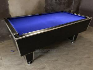 7ft Local Made Snooker Board, Pool Table , Snoker | Sports Equipment for sale in Lagos State, Lekki