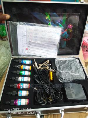 Tattoo Machine   Tools & Accessories for sale in Lagos State, Ojo