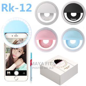 Selfie Ring Light | Accessories for Mobile Phones & Tablets for sale in Enugu State, Enugu