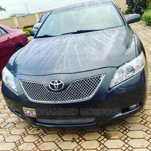 Toyota Camry 2008 2.4 LE Gray | Cars for sale in Kwara State, Ilorin West