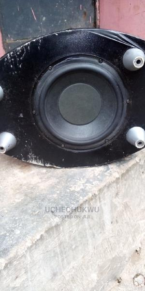 200wstts Samsung Subwoofer Box | Audio & Music Equipment for sale in Kwara State, Ilorin South