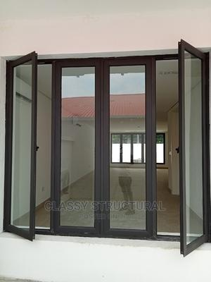 Standard Casement Window   Windows for sale in Lagos State, Agege