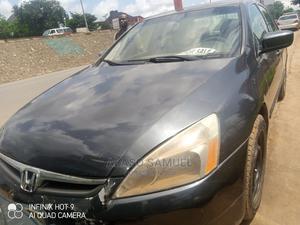 Honda Accord 2005 Black | Cars for sale in Anambra State, Onitsha