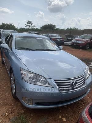 Lexus ES 2010 350 Blue | Cars for sale in Edo State, Benin City