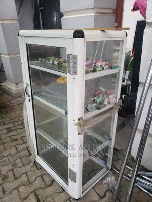 Glass Display Shelf | Store Equipment for sale in Lagos State, Ogba