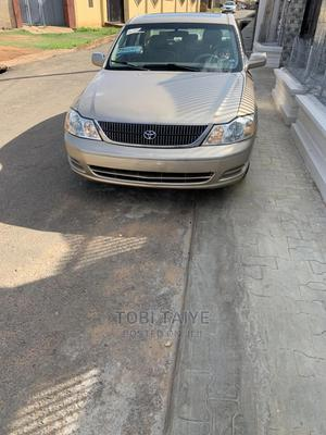 Toyota Avalon 2002 XL W/Bucket Seats Gold | Cars for sale in Kwara State, Ilorin West