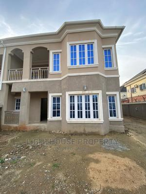 5bdrm Duplex in Lifecamp, Gwarinpa for Sale | Houses & Apartments For Sale for sale in Abuja (FCT) State, Gwarinpa
