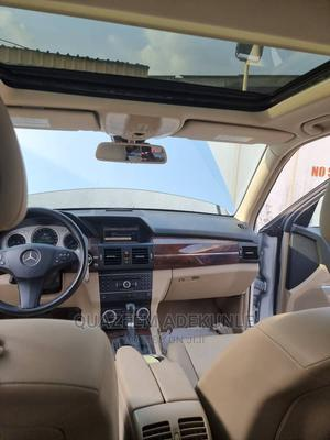 Mercedes-Benz GLK-Class 2011 Silver | Cars for sale in Oyo State, Ibadan