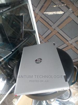 Laptop HP Pavilion X360 8GB Intel Core I5 SSD 256GB | Laptops & Computers for sale in Lagos State, Oshodi
