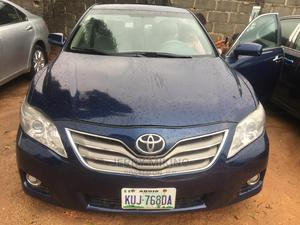 Toyota Camry 2009 Blue | Cars for sale in Imo State, Owerri