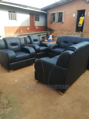 A Complete Set of Chair   Furniture for sale in Lagos State, Ikeja