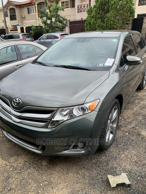 Toyota Venza 2013 LE AWD V6 Green | Cars for sale in Lagos State, Ojodu