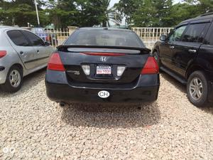 Honda Accord 2005 2.0 Comfort Automatic Black | Cars for sale in Kaduna State, Kaduna / Kaduna State