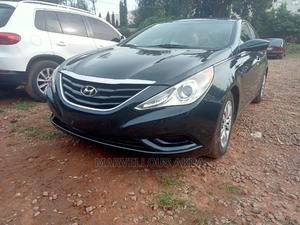 Hyundai Sonata 2011 Blue | Cars for sale in Abuja (FCT) State, Central Business Dis