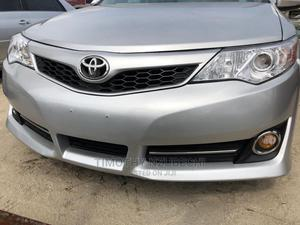 Toyota Camry 2014 White | Cars for sale in Rivers State, Port-Harcourt