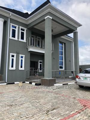 Furnished 4bdrm Duplex in Jankata Area Kuola, Ibadan for Sale   Houses & Apartments For Sale for sale in Oyo State, Ibadan