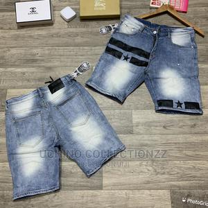 Jeans Short | Clothing for sale in Lagos State, Lagos Island (Eko)