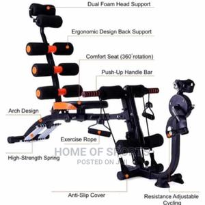 Abdominal Wonder Core Trainer   Sports Equipment for sale in Lagos State, Surulere