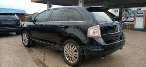 Ford Edge 2008 Black | Cars for sale in Lagos State, Ejigbo