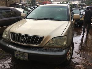 Lexus RX 2003 Gold | Cars for sale in Anambra State, Onitsha
