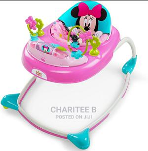 Peekaboo Minni Mouse Walker   Children's Gear & Safety for sale in Rivers State, Port-Harcourt
