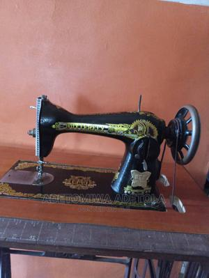 Original Butterfly Sewing Machine | Manufacturing Services for sale in Oyo State, Ibadan